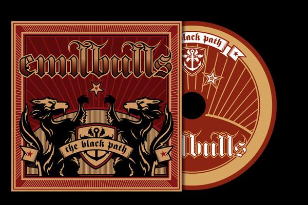 THE BLACK PATH/EMIL BULLS