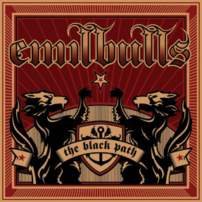 THE BLACK PATH/EMIL BULLS