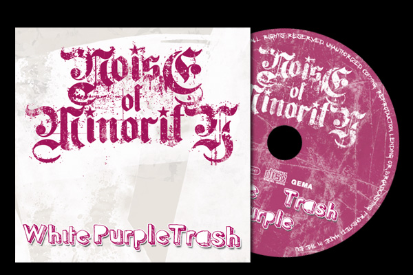 NOISE OF MIORITY