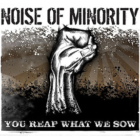 NOISE OF MINORITY