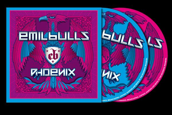 PHOENIX/EMIL BULLS