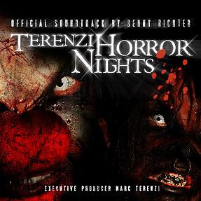 TERENZI HORROR NIGHTS