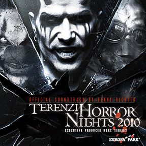TERENZI HORROR NIGHTS