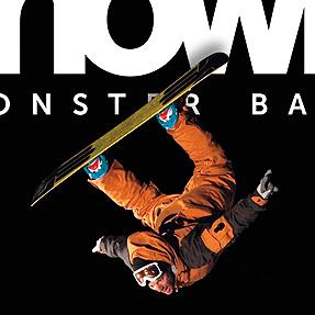 SNOWBOARDER MBM