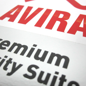 AVIRA SECURITY SUITE 2010